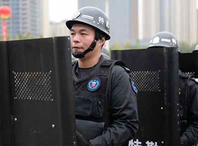 黑龙江保安公司