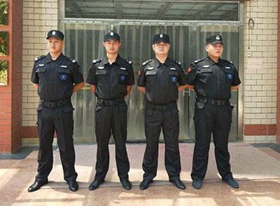 黑龙江保安公司加盟